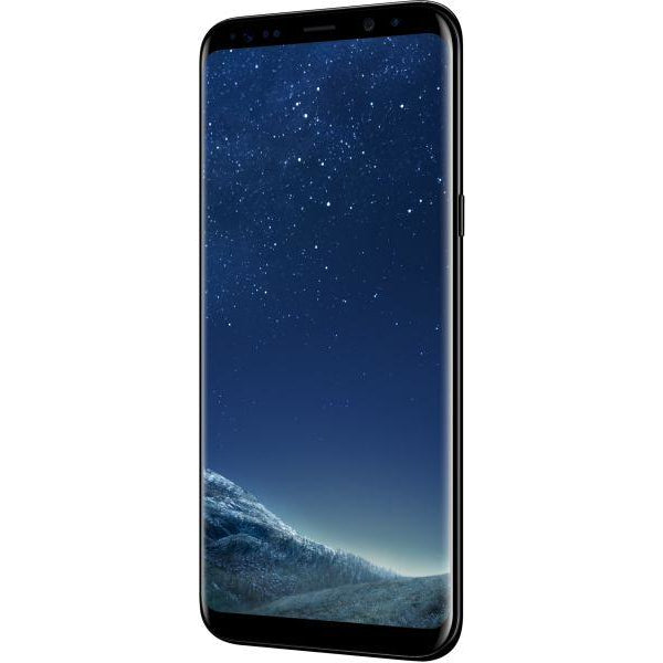 SAMSUNG GALAXY S8 PLUS 64GB DUAL SIM 4G LTE