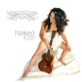 "12"" x 16"" Matte Poster and Signed Digipak NAKED KATE CD Bundle + 4""x 6"" Art card"