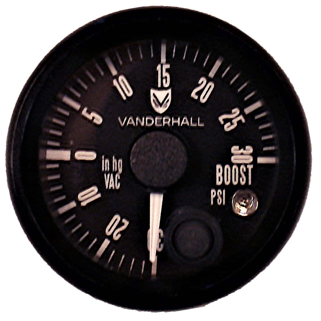 Venice Boost Gauge Kit