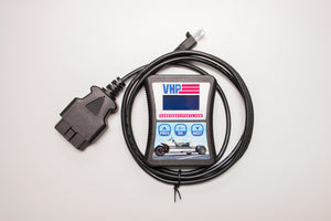 VHP Stage 1 ECU Upgrade: Venice