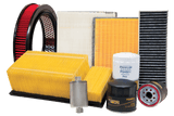 Premium Guard Filtration Products