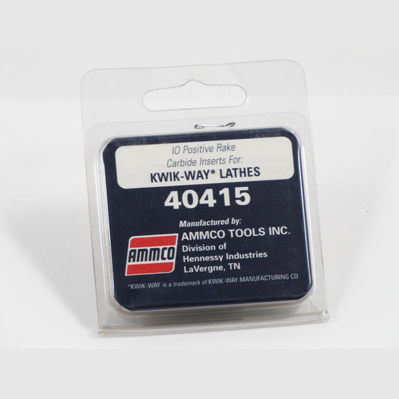 AAMCO® Brake Lathe Bits - Kwik Way