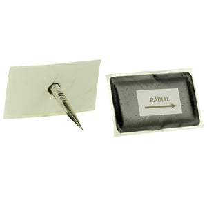 Xtra Seal™ Patch/Plug Combination Repair Units