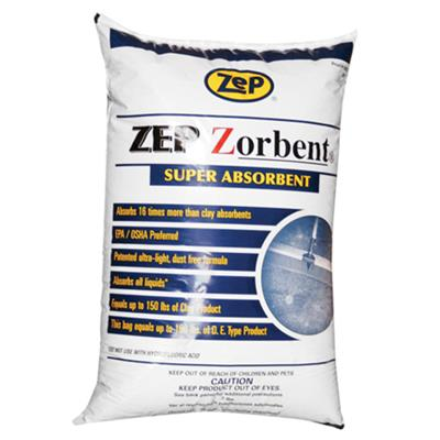 Zep Zorbent™ Oil Absorbent