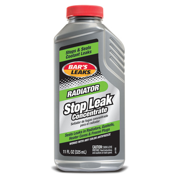 BAR'S LEAKS® Radiator Stop Leak Concentrate