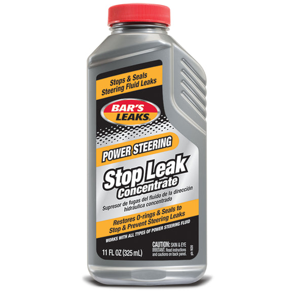 BAR'S LEAKS® Power Steering Stop Leak Concentrate