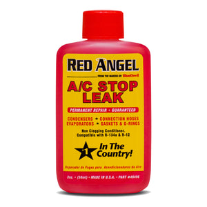 Red Angel® A/C Stop Leak