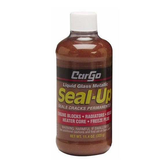 CarGo Liquid Glass Coolant System Sealer