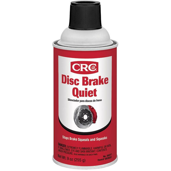 Disc Brake Quiet - Spray