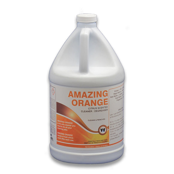 Amazing Orange Cleaner - 1 Gal.