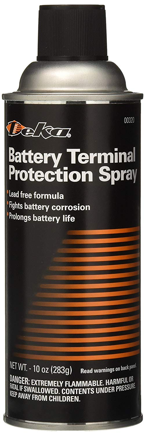 Deka Battery Terminal Protection Spray