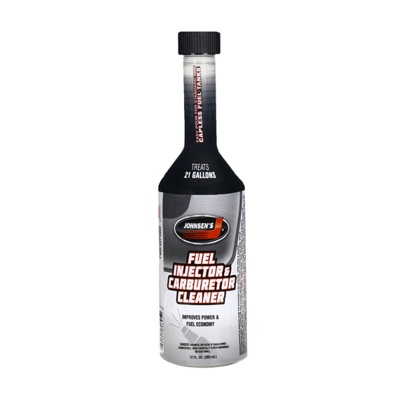 Johnsen's Carb & Fuel Injector Cleaner