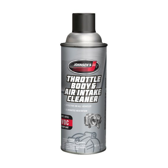 Johnsen's Throttle Body & Air Intake Cleaner