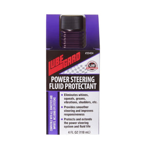 LUBEGARD Power Steering Fluid Protectant