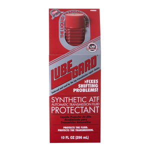 LUBEGARD Automatic Transmission Fluid Protectant - RED