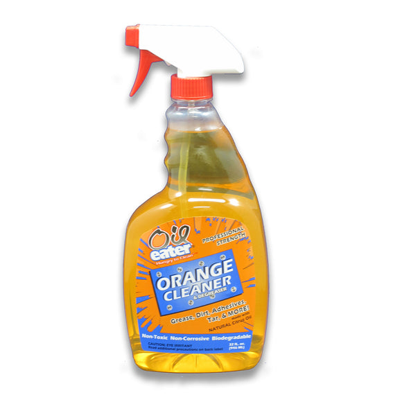 Oil Eater®  Citrus Cleaner Degreaser