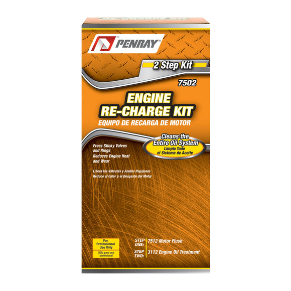 Penray Engine Re-Charge Kit