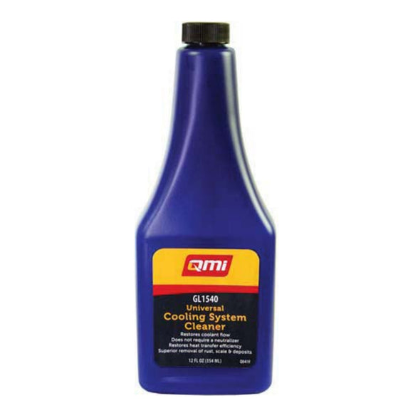 QMI® Cooling System Cleaner