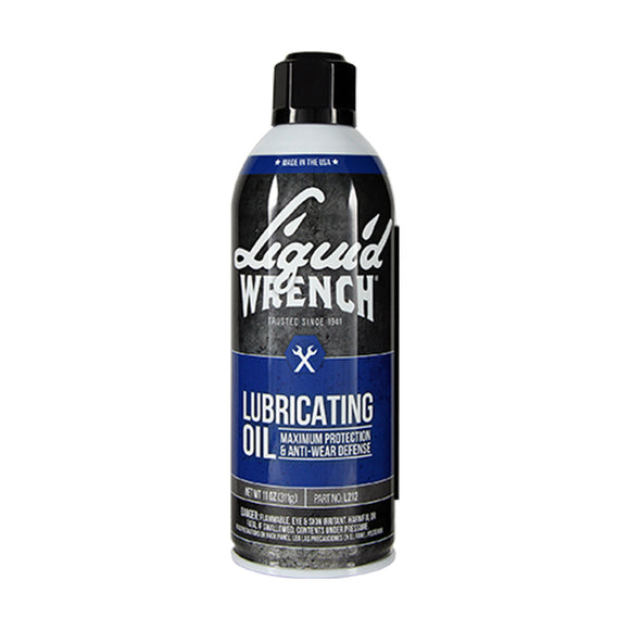 Liquid Wrench® Lubricating Oil