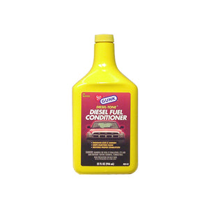 Gunk Diesel Fuel Conditioner Compound