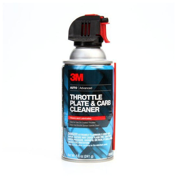 3M™ Throttle Plate and Carb Cleaner