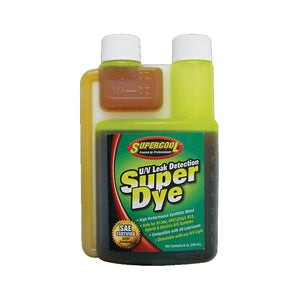 SuperCool Super Dye | UV Leak Detection