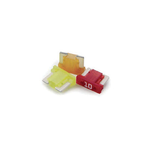 LIttelfuse Low Profile MINI Blade Fuses - Pk. 5