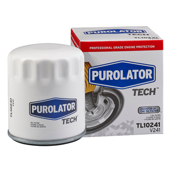 PurolatorTECH™ Oil Filters