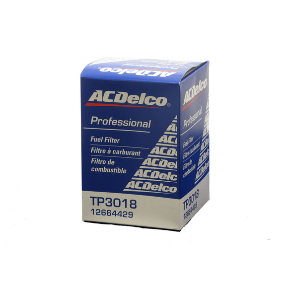 ACDelco® Diesel Fuel Filter - TP3018