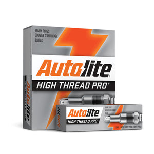 AUTOLITE High Thread Spark Plugs
