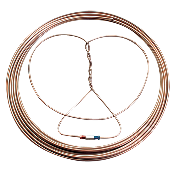 SUR&R® ULTRA-Bend Brake Line Tubing