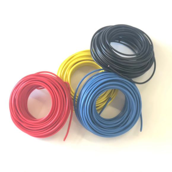 Primary Hookup Wire