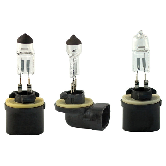 EIKO Halogen Replacement Bulbs