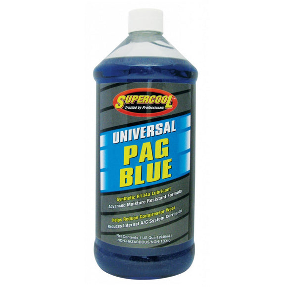 PAG Blue AC Lubricant