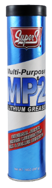 Multi-Purpose Lithium Grease - 14oz.