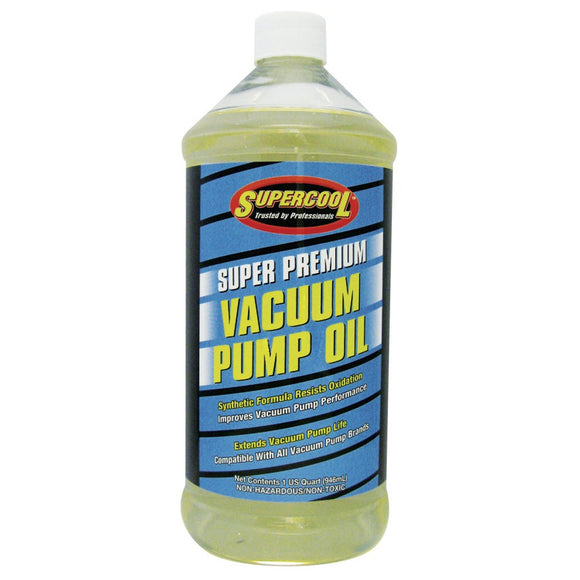 Synthetic Vacuum Pump Oil