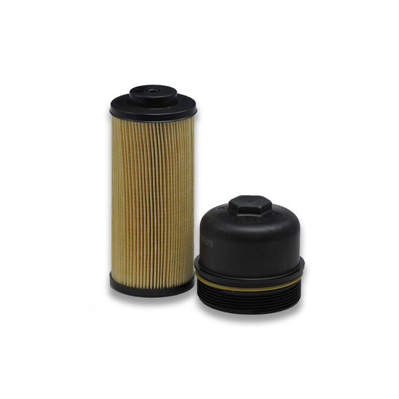 WIX® Diesel Fuel Filter With Cap - 57312
