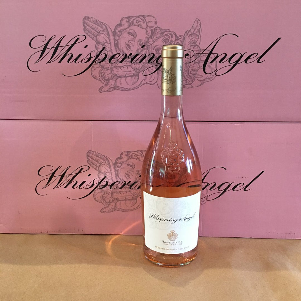 Chateau d Esclans Rose Whispering Angel 2019