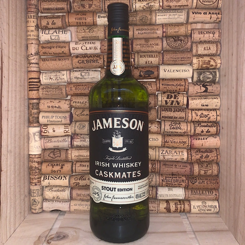 Jameson Irish Whiskey 80° 375ml