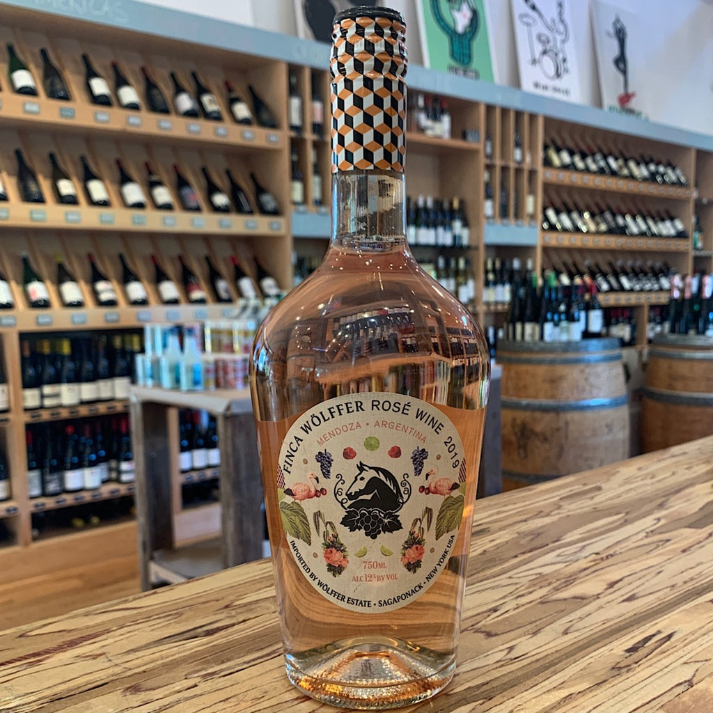 WOLFFER ESTATE FINCA ROSE 2019