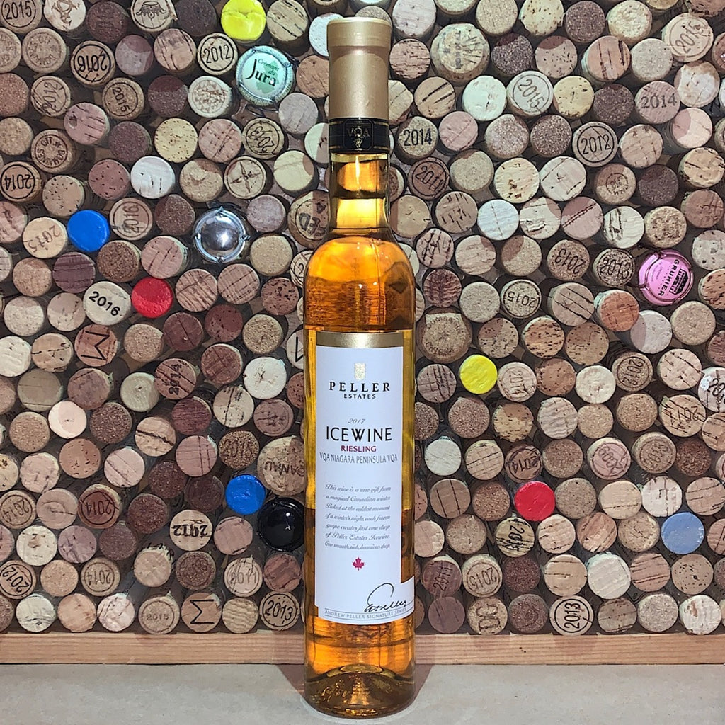 Peller Estates Riesling Icewine 375ml 2017