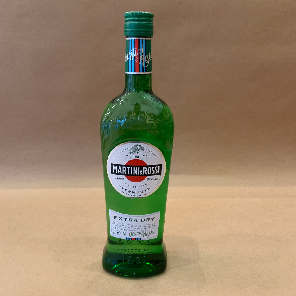 Martini And Rossi Extra Dry 375ml