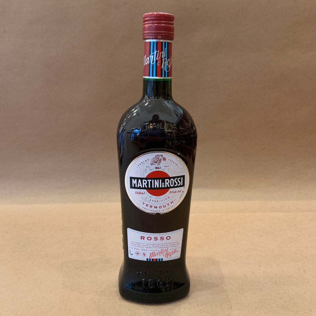 Martini And Rossi Sweet 375ml