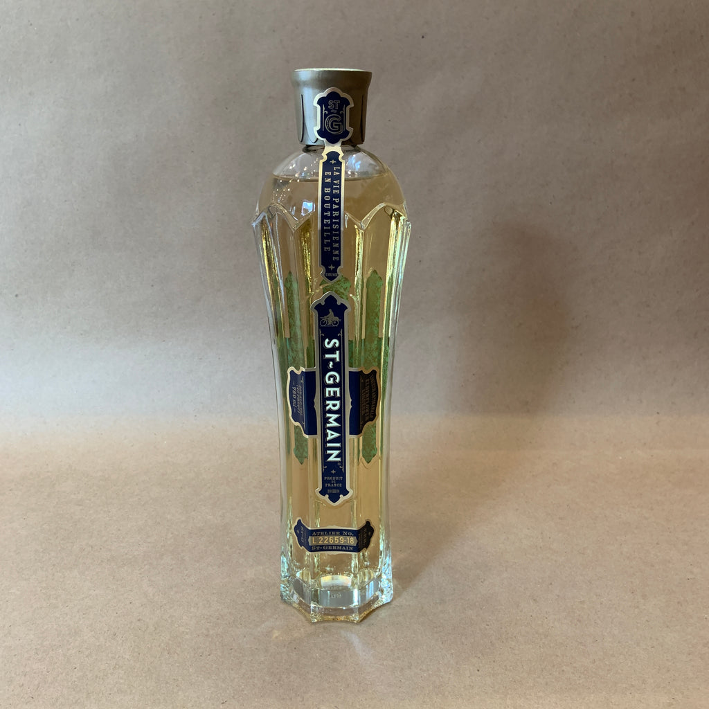 Saint Germain Elderflower 750ml