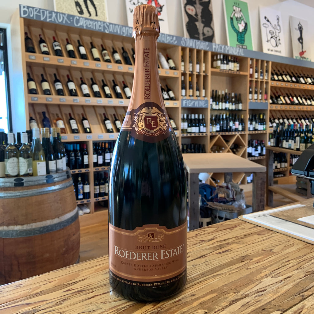 Roederer Estate Anderson Valley Brut Rose 1.5L NV
