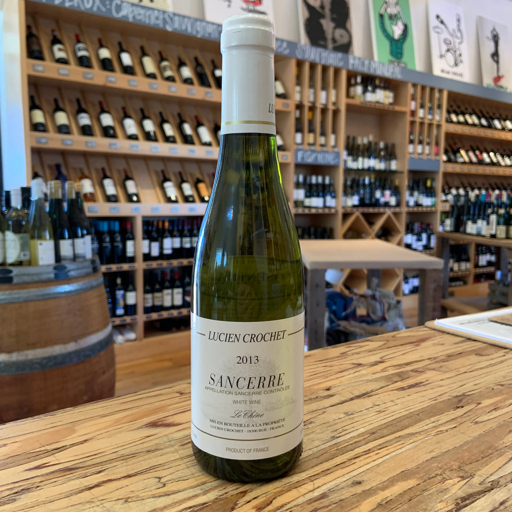Lucien Crochet 'Le Chene' Sancerre 2013 375ml