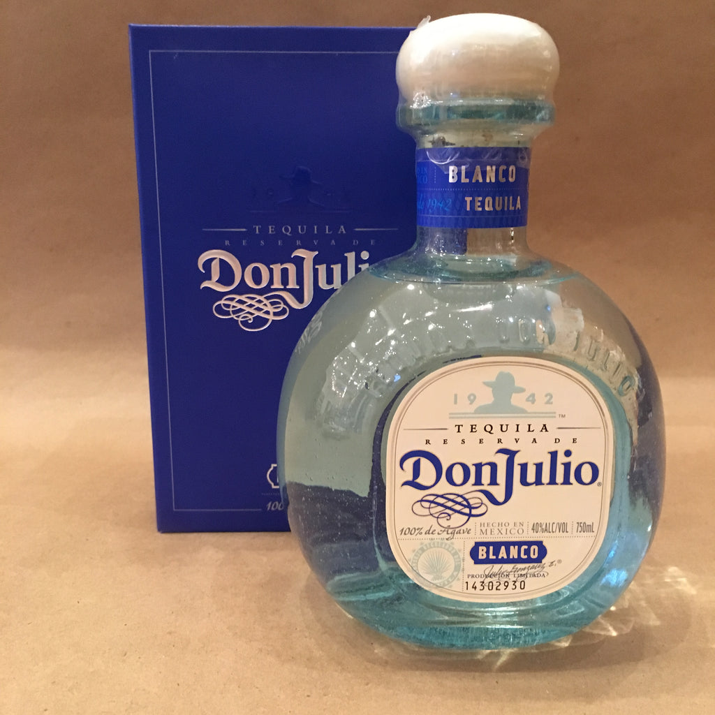 Don Julio 1.75L BLANCO