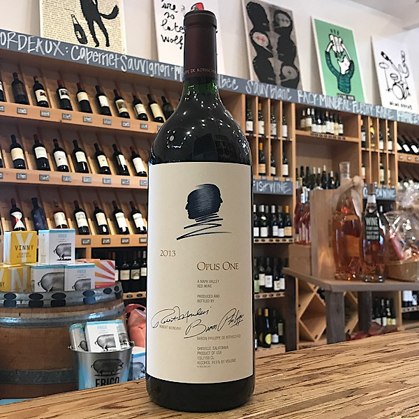 Opus One Napa Valley 2014 1.5L