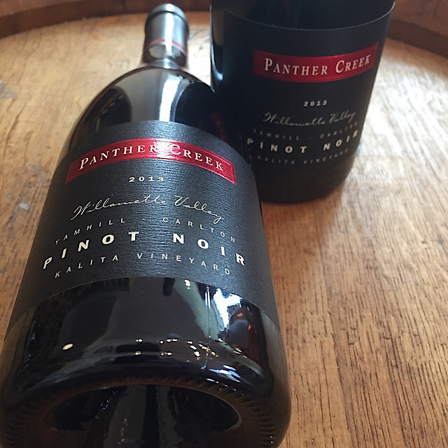 Panther Creek Kalita Vineyards Yamhill-Carlton Pinot Noir 2013
