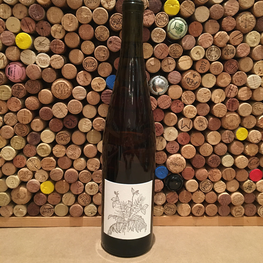 Big Table Farm Wirtz Vineyard WV Valley Skin Fermented Pinot Gris 2019